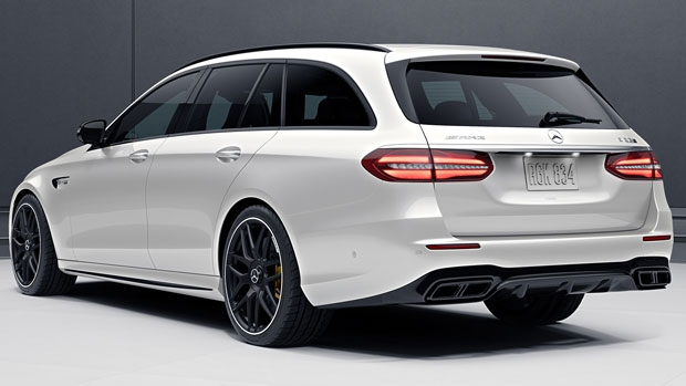 2018 AMG E 63 S Wagon - Best Station-wagon Ever? - Image 3