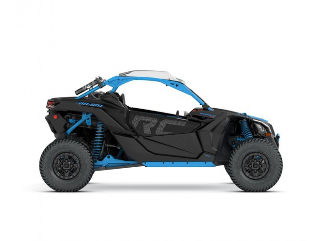 2018 Can-Am Maverick™ X3 X rc Turbo R from BRP - Image 2