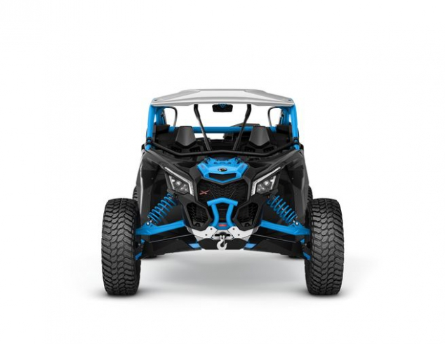 2018 Can-Am Maverick™ X3 X rc Turbo R from BRP - Image 3