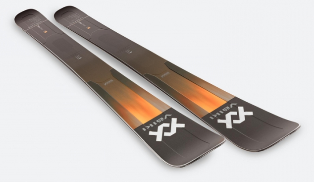 2020 Volkl Mantra 102 Skis
