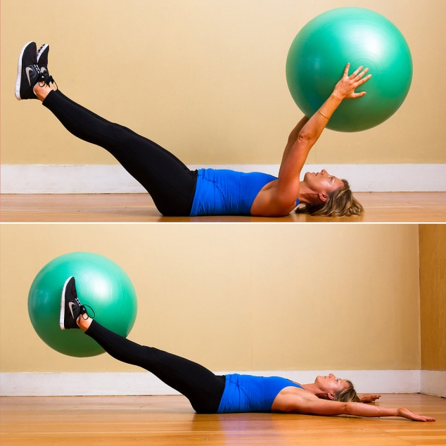 25 ways to tone your abs without crunches - Image 2