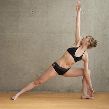 26 Bikram Yoga Poses - FaveThing.com