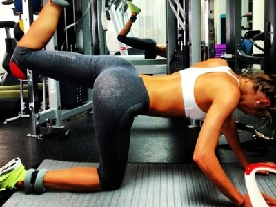 7 Ways to Get a Better Butt