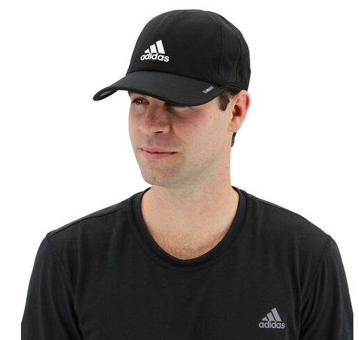 ADIDAS Men's SuperLite Training Hat - Image 2