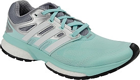 adidas Women's Response Boost TechFit Running Shoes