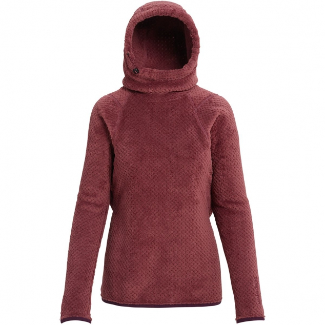AK Turbine Pullover Fleece Jacket from Burton - Image 3