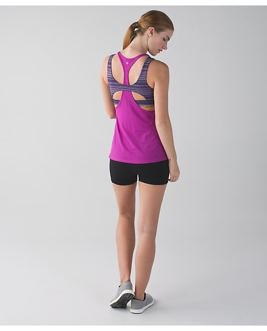 All Sport Support Tank by Lululemon