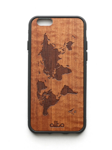 Alto iPhone Cover