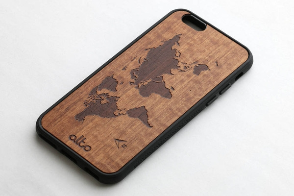 Alto iPhone Cover - Image 2