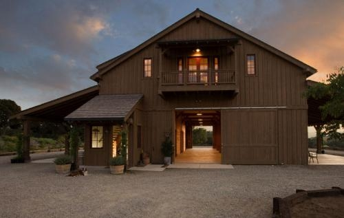 Barn Living On Pinterest Pole Barns Barn Homes And Barns
