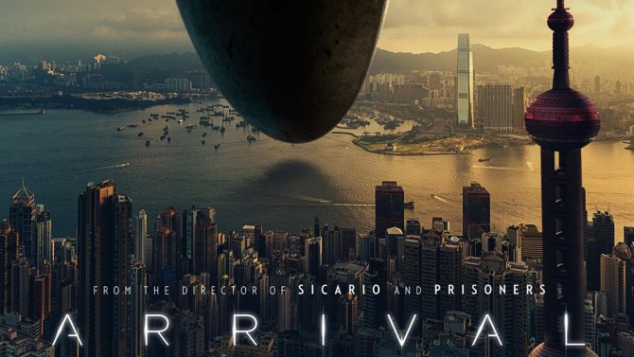 Arrival is Nominated for the Upcoming Oscars  - Image 3