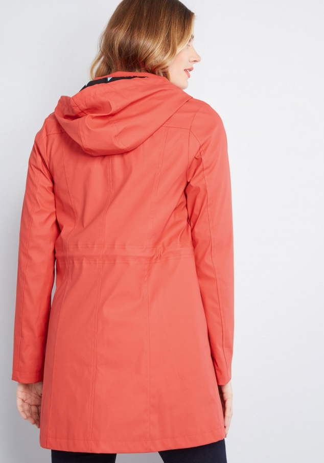 At All Showers Raincoat - Image 2