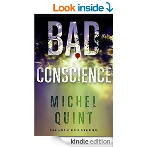 Bad Conscience by Michael Quint