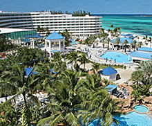 Baha Mar Casino Resort Hotel - Nassau, Bahamas