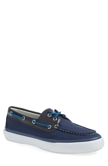 Sperry Bahama 2 Eye Ballistic Boat Shoe - Image 2
