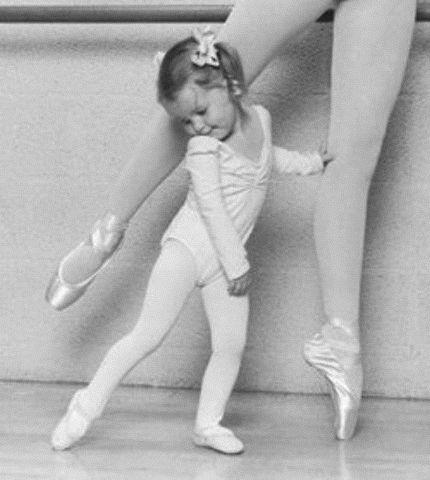 Ballerinas - FaveThing.com