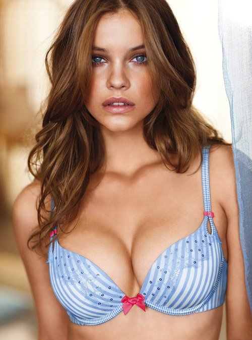 Barbara Palvin is a Hungarian born fashion model who has worked with