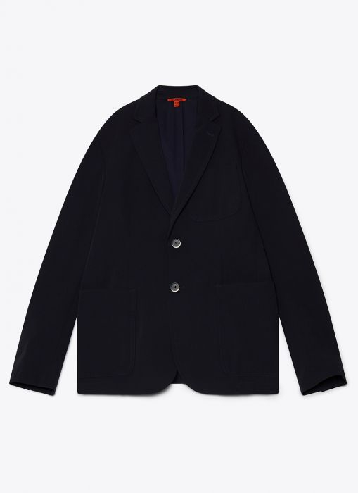 Barena Maranto Wool Stretch Blazer