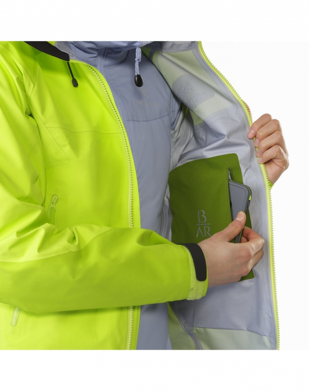 Beta AR Jacket for Women - Image 3
