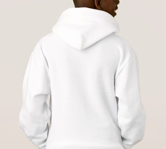 Black Panther High-Tech Character Graphic Hoodie - Image 2