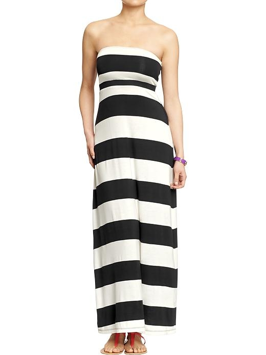 Women Maxi Dress Striped Long Dresses Casual Loose Kaftan Oversized Round Neck Sundress. from $ 8 49 Prime. out of 5 stars Women's Sexy Tube Top Body-Con Midi Dress in. from $ 11 98 Prime. out of 5 stars MEROKEETY. Women's Summer Striped Sleeveless Crew Neck Long Maxi Dress Dress with Pockets.