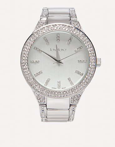 Bling Rim Watch - Image 2