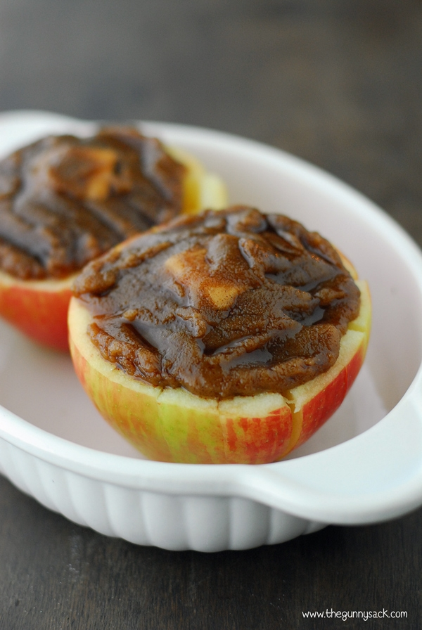 Bloomin' Baked Apples Recipe - Image 2