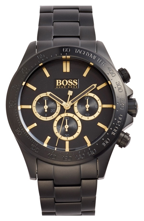 Boss 'Ikon' Watch