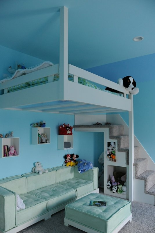 Bunk Beds For The Boys FaveThingcom