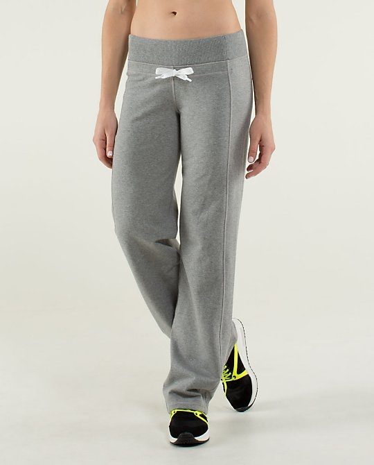 Calm & Cozy Pant from Lulu