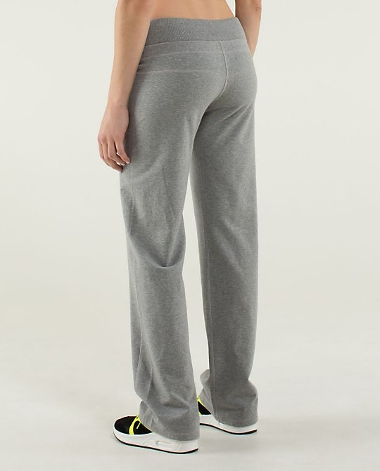 Calm & Cozy Pant from Lulu - Image 2