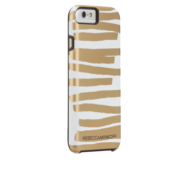 Case-Mate City Stripes Print Tough Case for iPhone 6