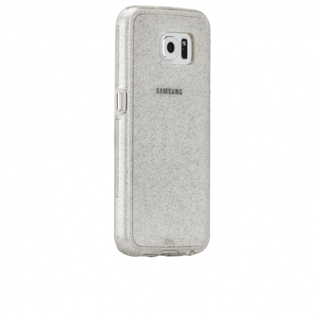 Case-Mate Sheer Glam Case for Samsung Galaxy S6