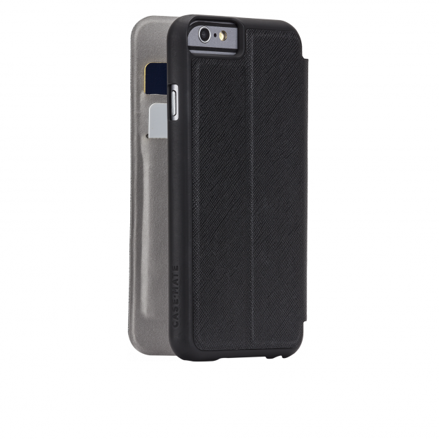 Case-Mate Stand Folio for iPhone 6