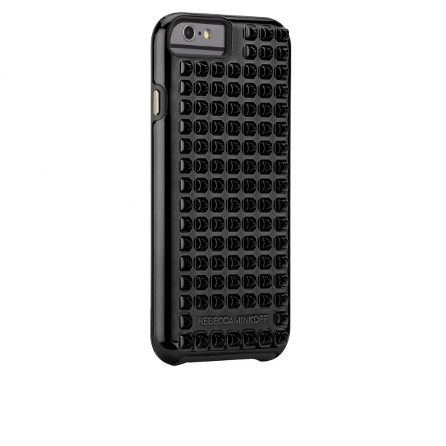 Case-Mate Studded Case - Black for iPhone 6