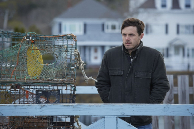 Casey Affleck is an Oscar Winning Actor  - Image 2