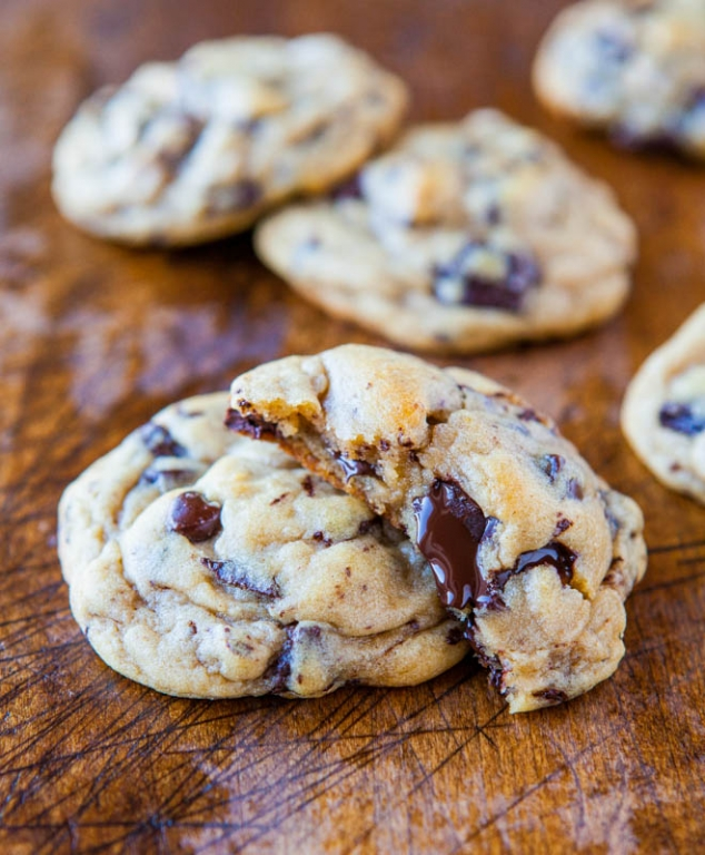 Chocolate Chip and Chunk Cookies - Image 2