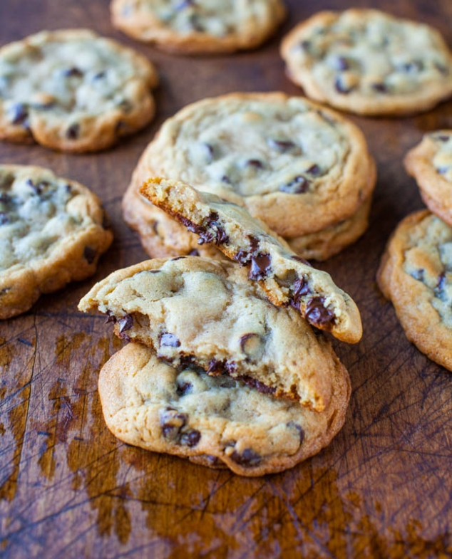 Chocolate Chip and Chunk Cookies - Image 3