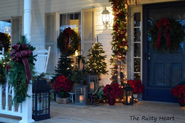 Christmas Front Porch - Image 3