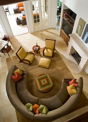 Family Room Ideas With Fireplace And Tv