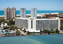 Clearwater Beach Marriott Suites On Sand Key - Clearwater, Florida