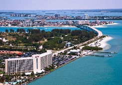 Clearwater Beach Marriott Suites On Sand Key - Clearwater, Florida - Image 2