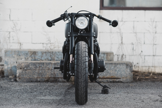 Clockwork Motorcycles Twenty 2