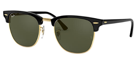 Clubmaster Classic Sunglasses from Ray-Ban