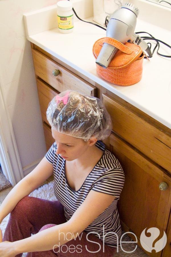 Coconut oil moisture treatment - how to grow your hair out - Image 3