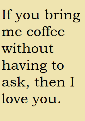 Coffee Love Quotes | Coffee Love Favething Com