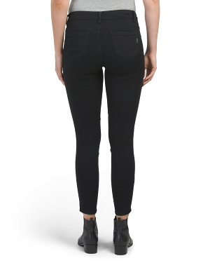 Contour Ankle Skinny Jeans - Image 2