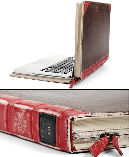 Coolest Laptop Cover Ever!