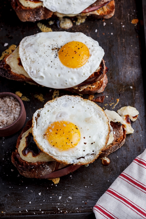 Croque Madame recipe - Image 2
