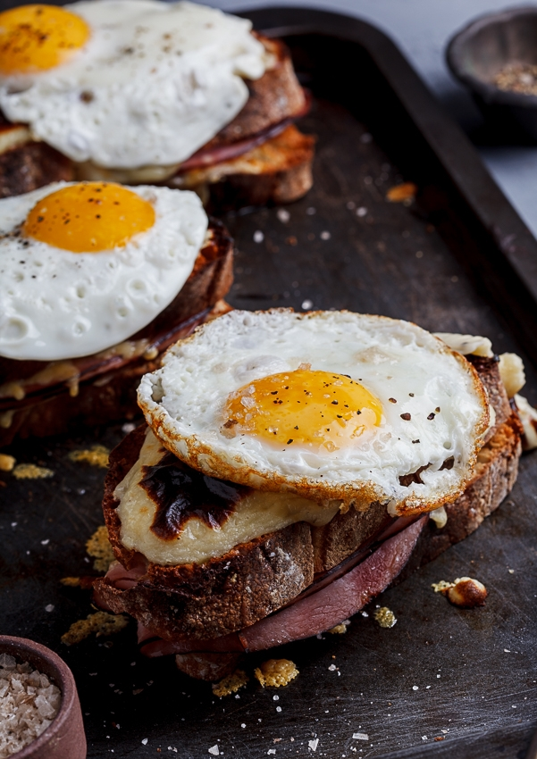 Croque Madame recipe - Image 3